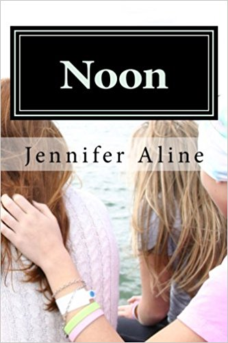 NOON cover